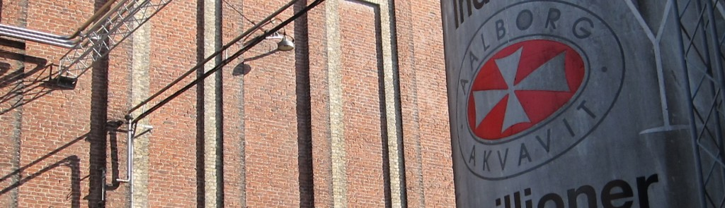 Spritfabrikken i Aalborg