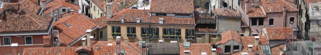 hustage Venedig